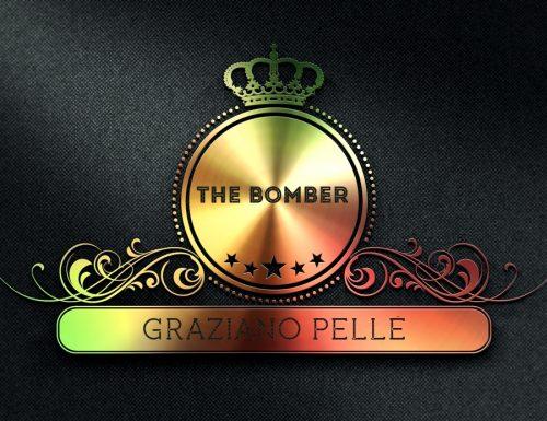 GRAZIANO THE BOMBER 🇮🇹🇮🇹🇮🇹⚽⚽⚽