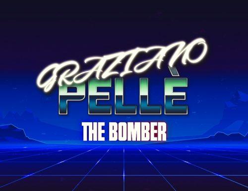 GRAZIANO THE BOMBER 🇮🇹🇮🇹🇮🇹9️⃣