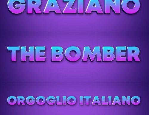 GRAZIANO THE BOMBER ORGOGLIO ITALIANO 🇮🇹