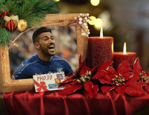 GRAZIANO CHRISTMAS BLISS FRAME
