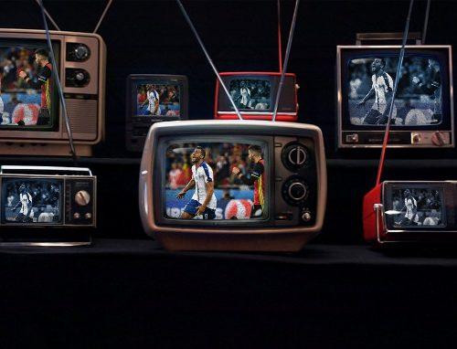 GRAZIANO NEI TELEVISORI VINTAGE