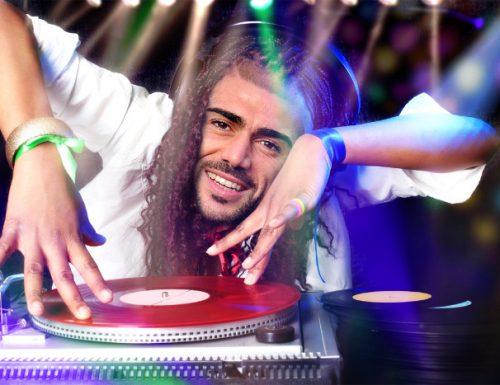 GRAZIANO DJ