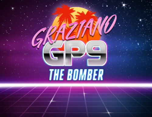 GRAZIANO GP9 THE BOMBER