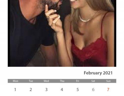 GRAZIANO & VIKY FEBBRAIO 2021
