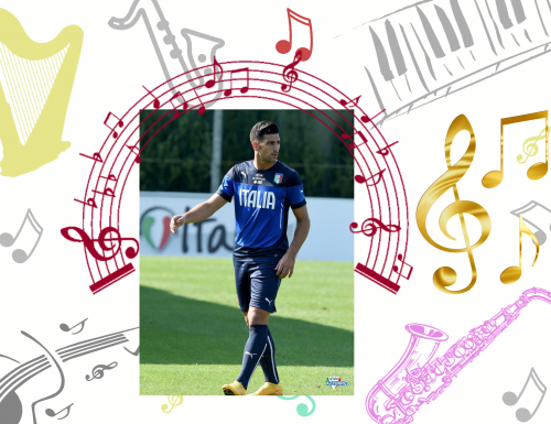GRAZIANO MUSICA 2° PARTE CREATO CON L'APP POSTER MAKER