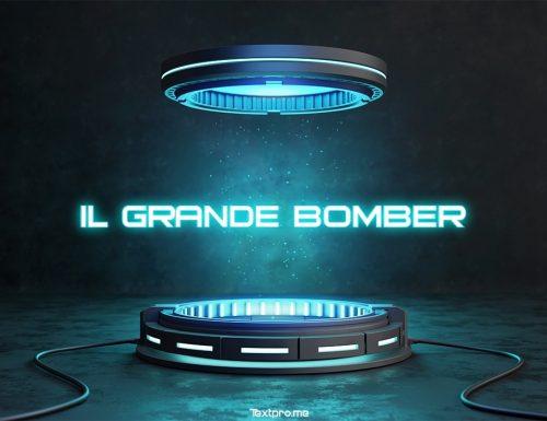 GRAZIANO IL GRANDE BOMBER 🇮🇹