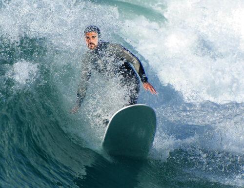 GRAZIANO FA SURF