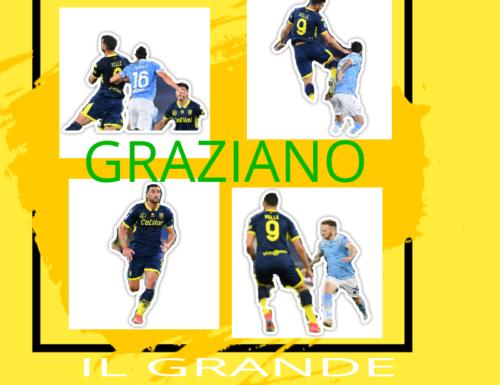 GRAZIANO IL GRANDE CAMPIONE ITALIANO 🇮🇹🇮🇹🇮🇹
