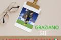 GRAZIANO SEI IL NOSTRO ORGOGLIO ITALIANO 🇮🇹