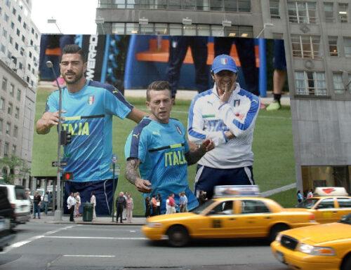 GRAZIANO NEW YORK STREET