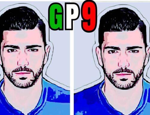GRAZIANO GP9