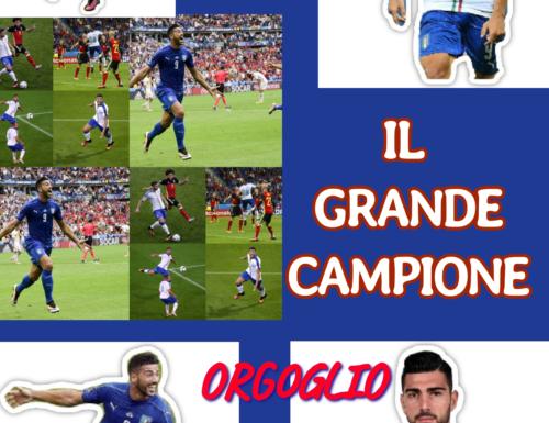 GRAZIANO GP9 IL GRANDE CAMPIONE ORGOGLIO ITALIANO