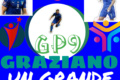 GP9 GRAZIANO UN GRANDE CAMPIONE ITALIANO
