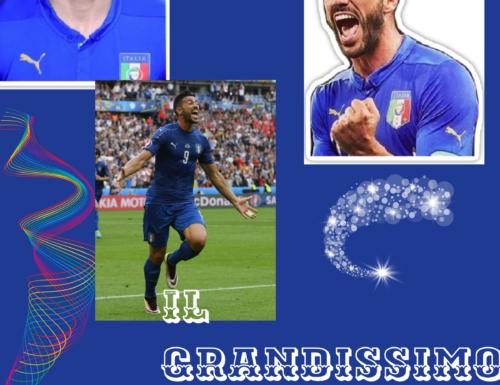 GRAZIANO IL GRANDISSIMO CAMPIONE