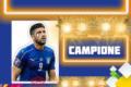 GRAZIANO CAMPIONE ITALIANO