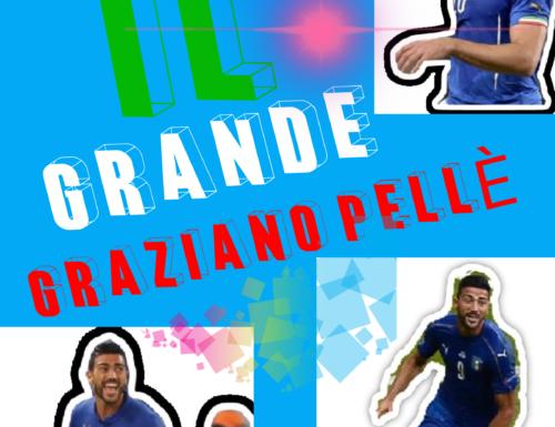 IL GRANDE GRAZIANO PELLÈ