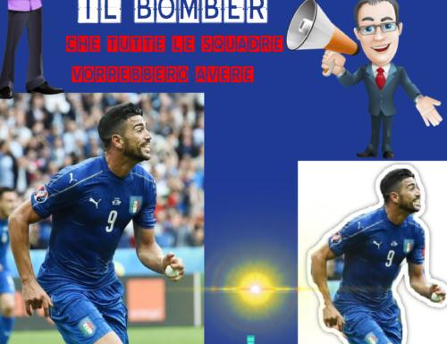 GRAZIANO IL BOMBER CHE TUTTE LE SQUADRE VORREBBERO AVERE